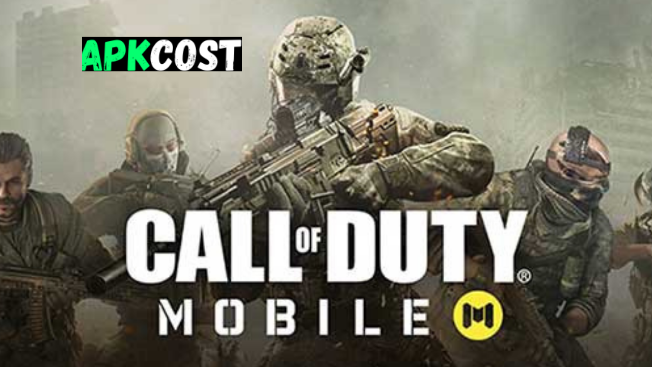 Call of Duty Mobile MOD APK Download v1.0.12 (Aimbot/unlimited free)