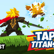 Tap Titans 2 Mod Apk v3.14.0 Download (Unlimited Money) free on Android