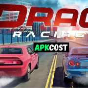 Drag Racing Mod Apk v1.10.2 (Unlocked/Unlimited Money) free on Android