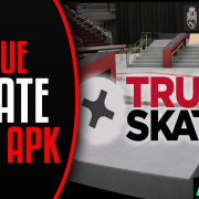 True Skate Mod Apk Download v1.5.25 (Unlimited Money) free on Android