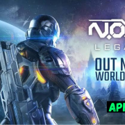 N.O.V.A. Legacy Mod Apk v5.8.2a Download [Unlimited Money] for Android