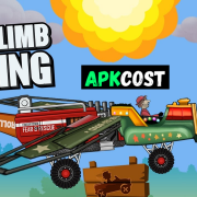 Hill Climb Racing Mod Apk 1.47.1 (Unlimited Money/Gems) free on android