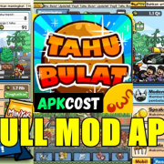 Tahu Bulat Mod Apk v15.2.3 Download (Free Shopping/ Money) for Android