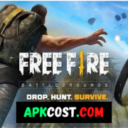 Garena Free Fire Mod Apk v1.54.1 (Unlimited Diamonds/Coins) for Android