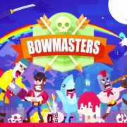 Bowmasters Mod Apk v2.14.8 (Unlimited Coins/Unlocked) free on Android