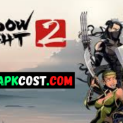 Shadow Fight 2 Mod Apk 2.8.0 [Unlocked/Unlimited Money] free on android